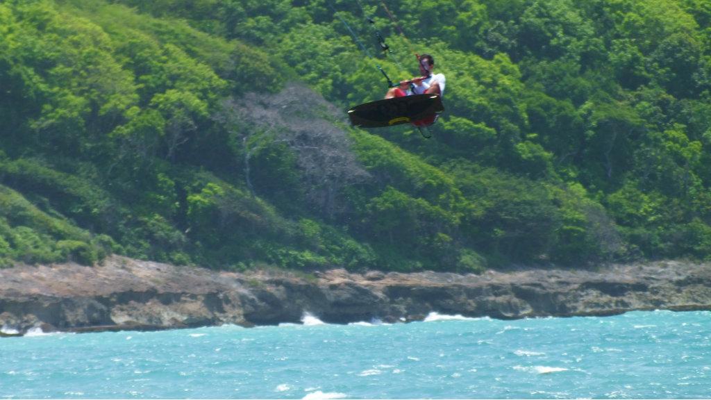 Guadeloupe - Kite (25)