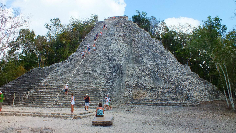 Mexique - Tulum Kitesurf (44)