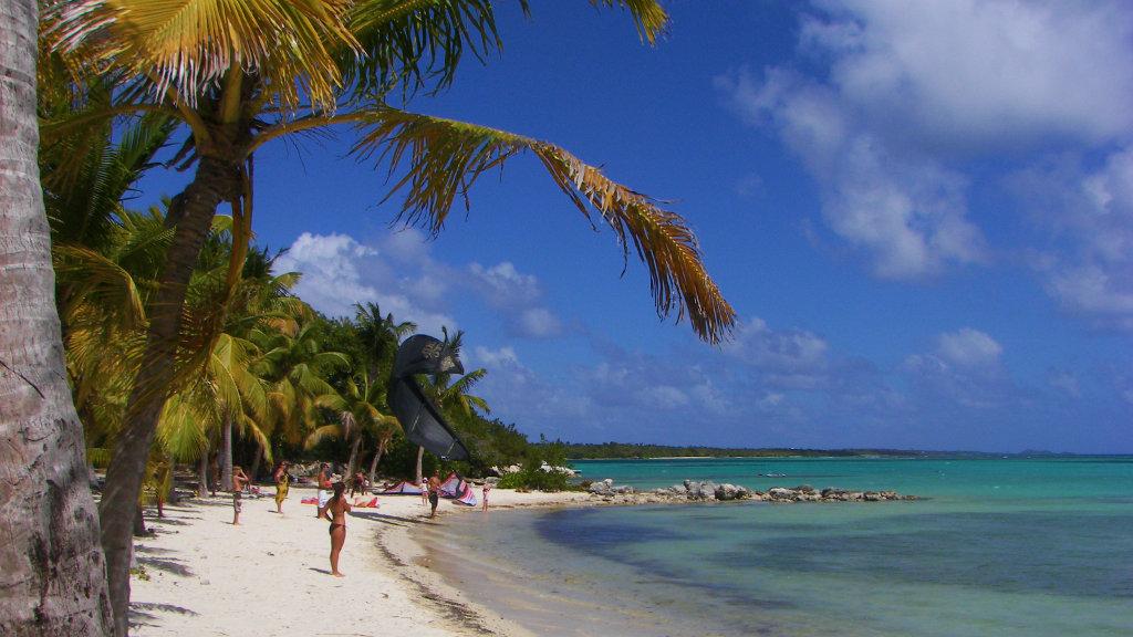 Guadeloupe - Kite (6)